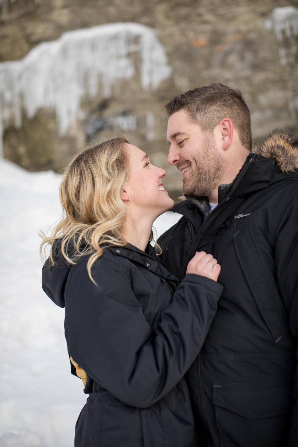 Minnesota Engagement Photography - Claire & Ethan (22)