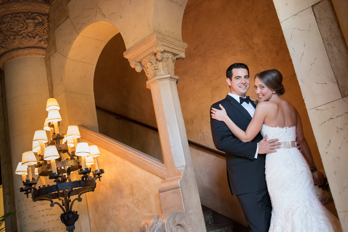 Erin and Tommy | Miami Wedding Photography | The Biltmore 13