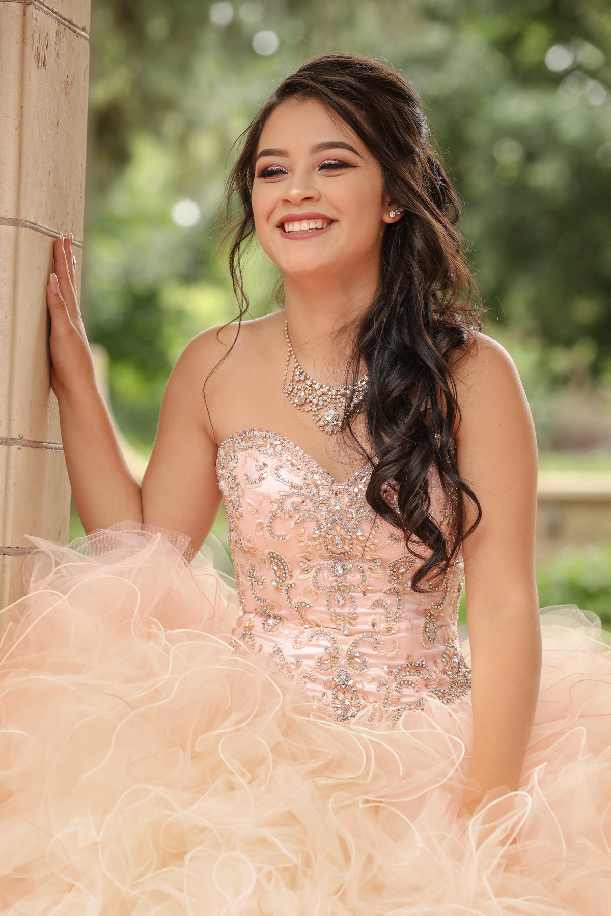Quinceanera Photography 11