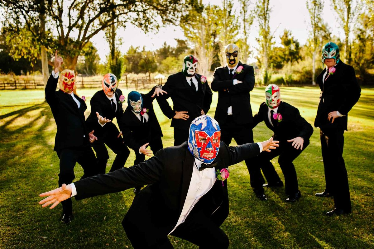 groomsmen portrait in el paso texas by stephane lemaire photography
