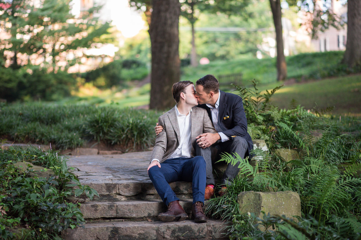 Gay Engagement Session Atlanta Georgia Wedding Photographer-31