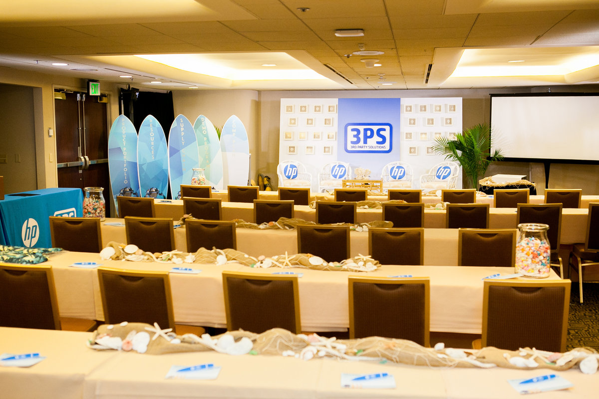 Savvy Events Los Angeles Event Planner HPeventB-62