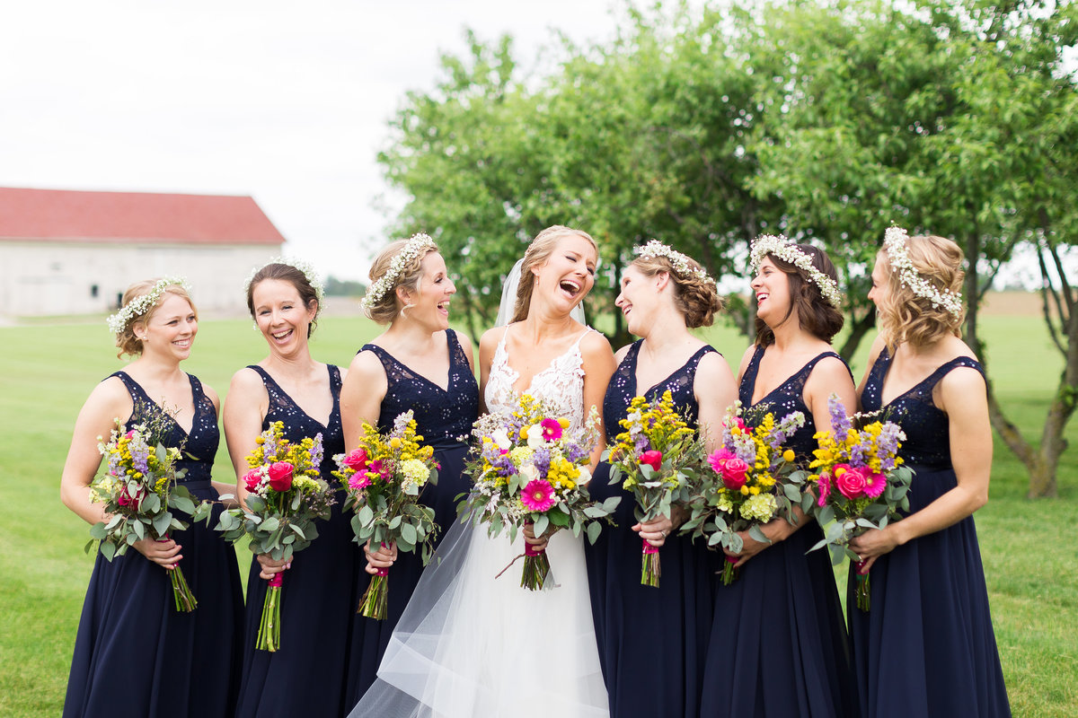 Bridal Party-6