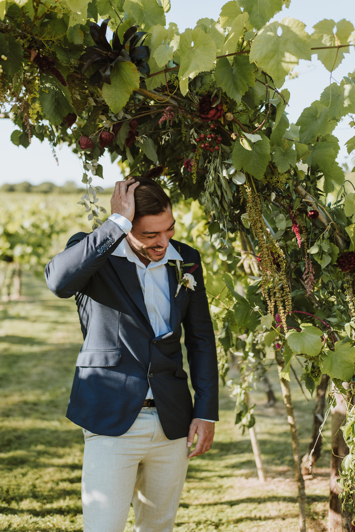 The Stars Inside - Vineyard Destination Wedding - Laura Martha Photography (51)