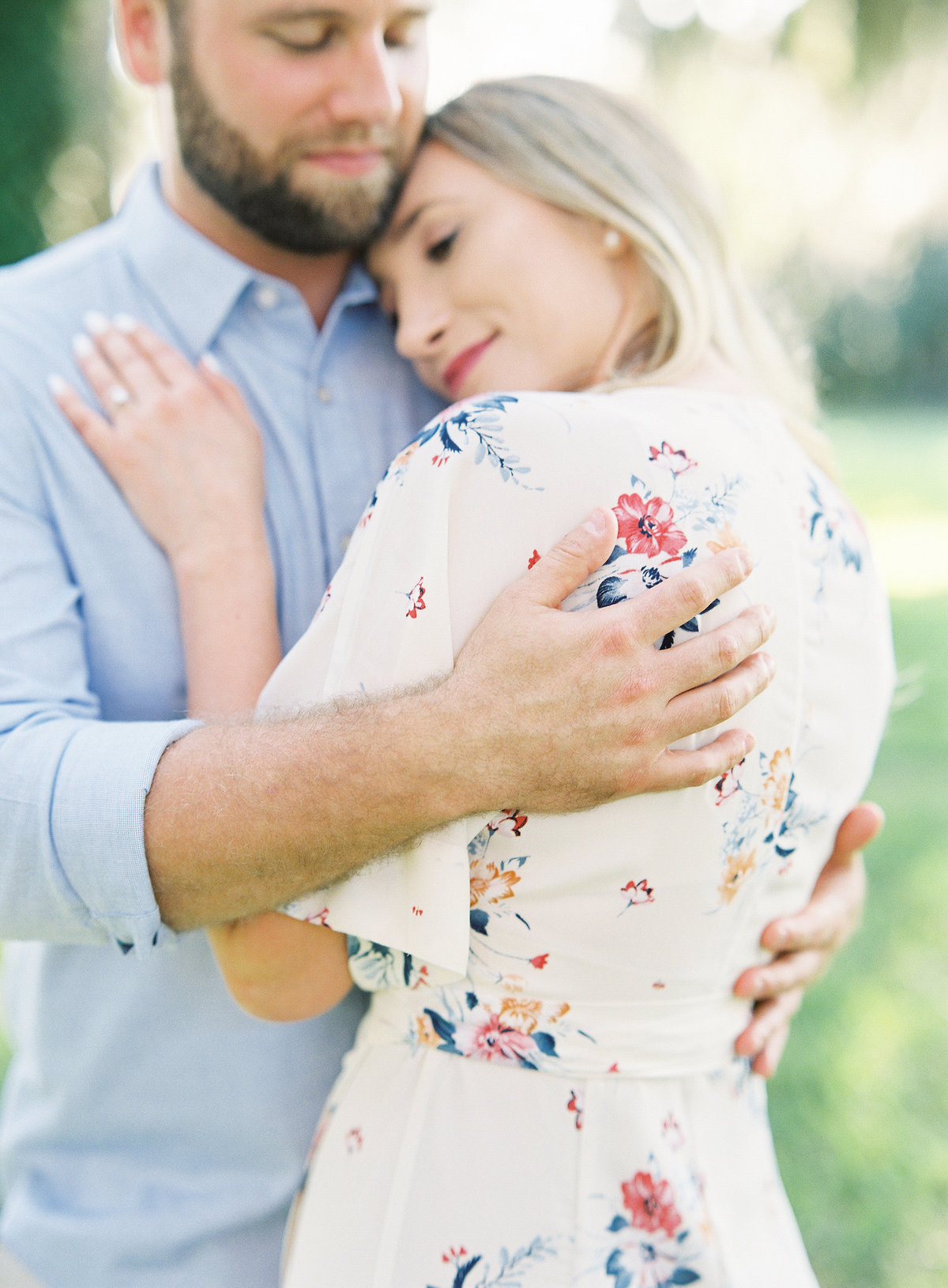 Bok_Tower_Garden_Film_Fine_Art_Engagement_Session-11