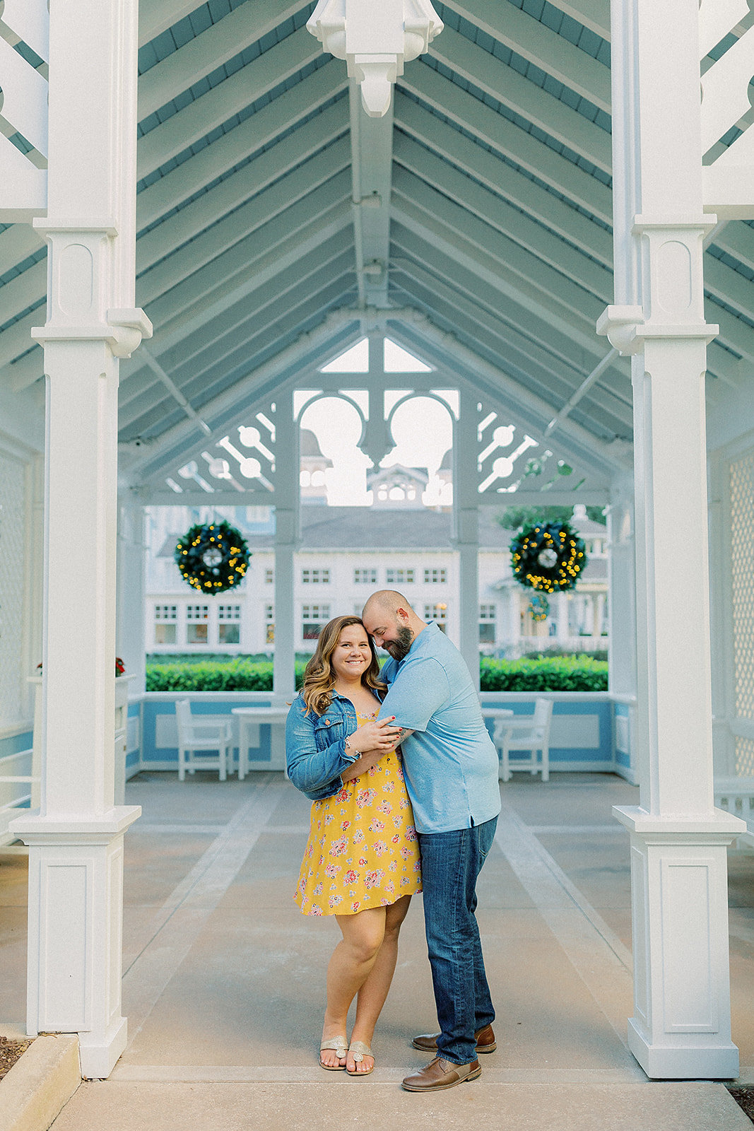Larisa_+_Craig_Disney_Epcot_Boardwalk_Resort_Engagement_Session_Photographer_Casie_Marie_Photography-41