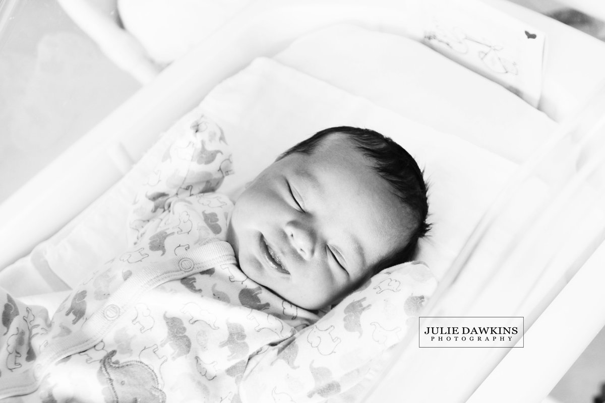 Broken Arrow Ok Newborn Photographers Julie Dawkins Photography Fresh 48 hospital 11