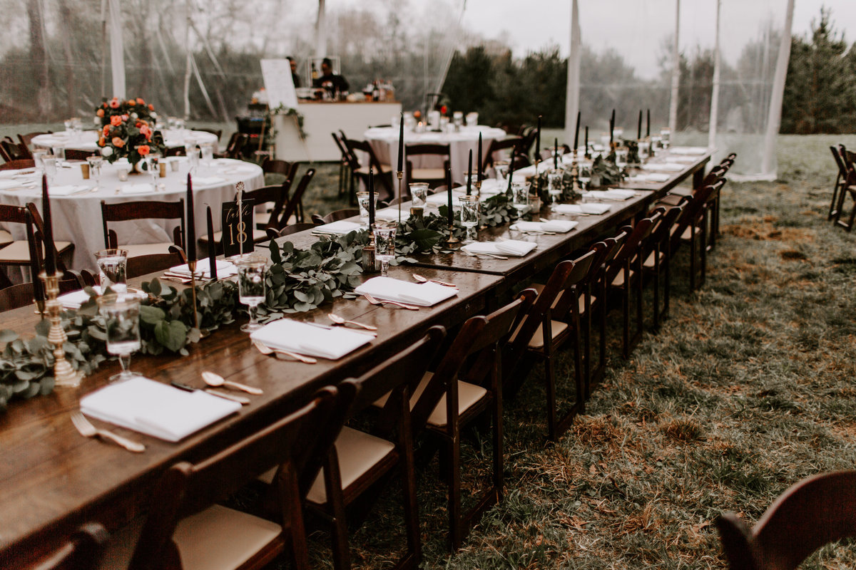 South Carolina Forest Wedding _ Danielle & Kyle Emily Magers Photography-988