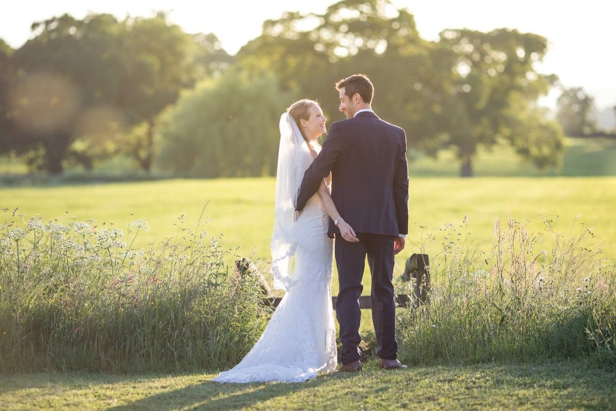 Rockbeare Manor Wedding in Exeter