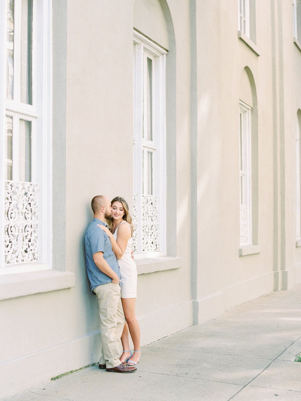Rainbow-Row-Downtown-Charleston-Engagement-20