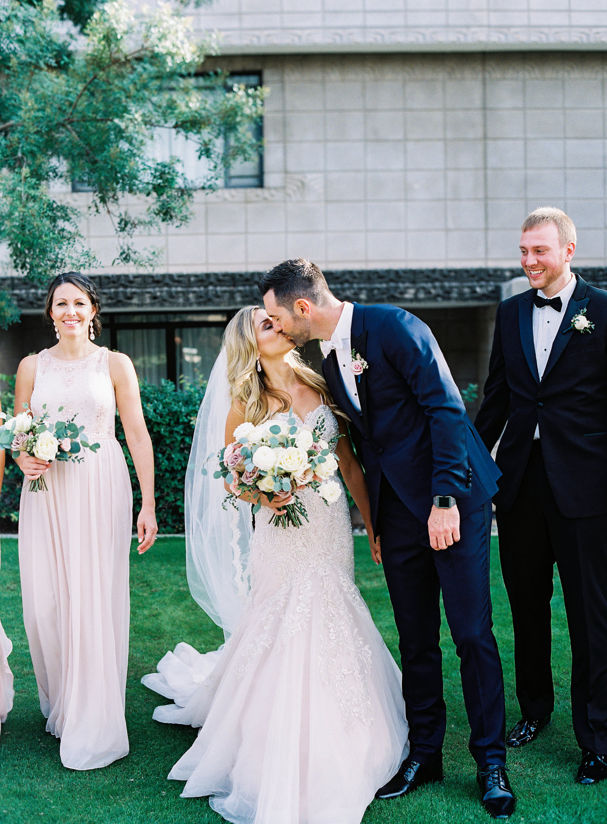 Arizona Biltmore Wedding - Mary Claire Photography-45