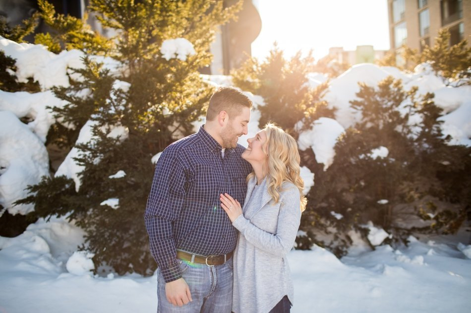 Minnesota Engagement Photography - Claire & Ethan (11)
