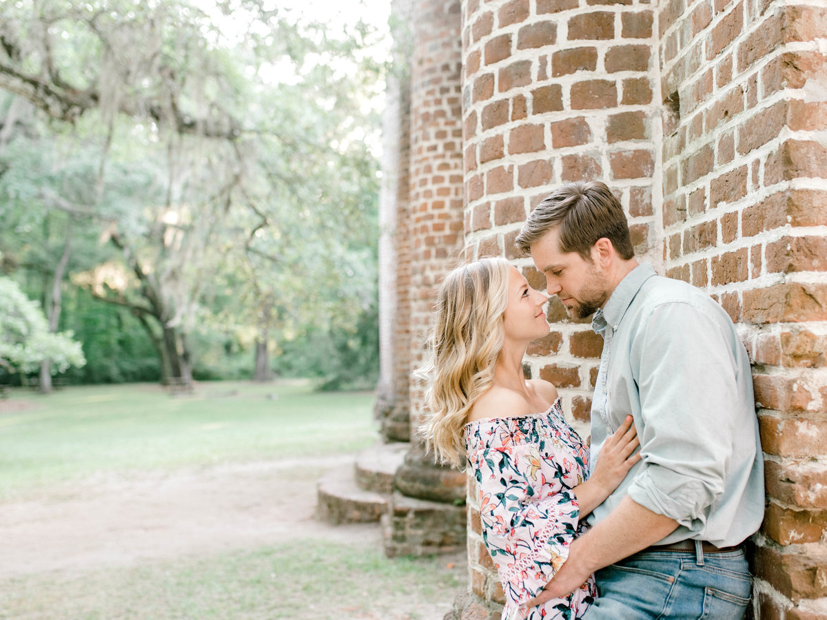 Low Country Engagement Session