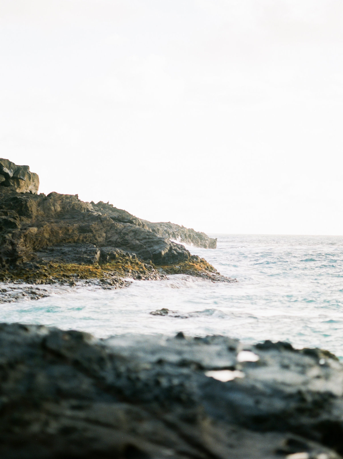 Hawaii Oahu Bride Wedding Film Elopement Photographer-56