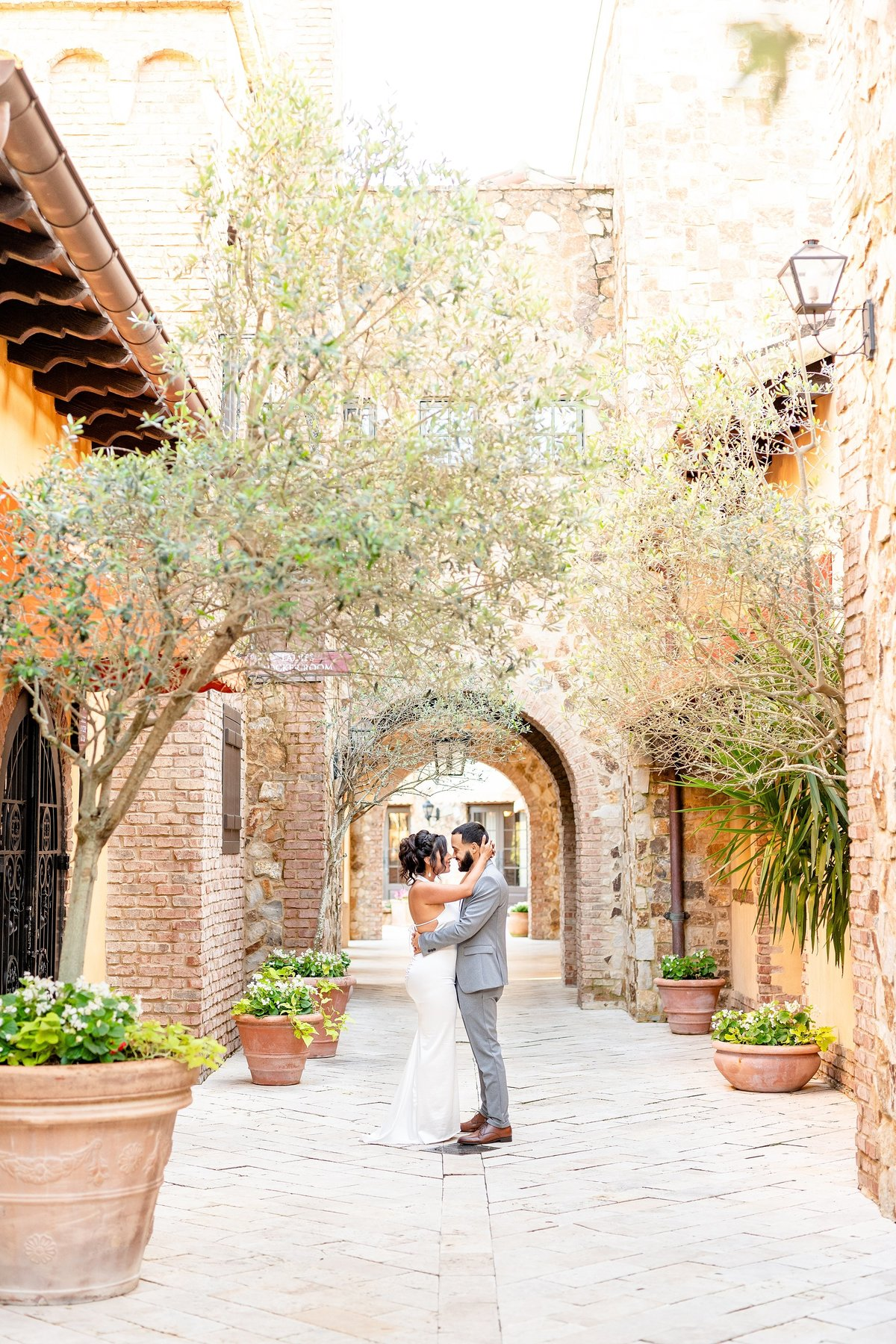 Bella Collina engagement | Orlando Wedding Photographer