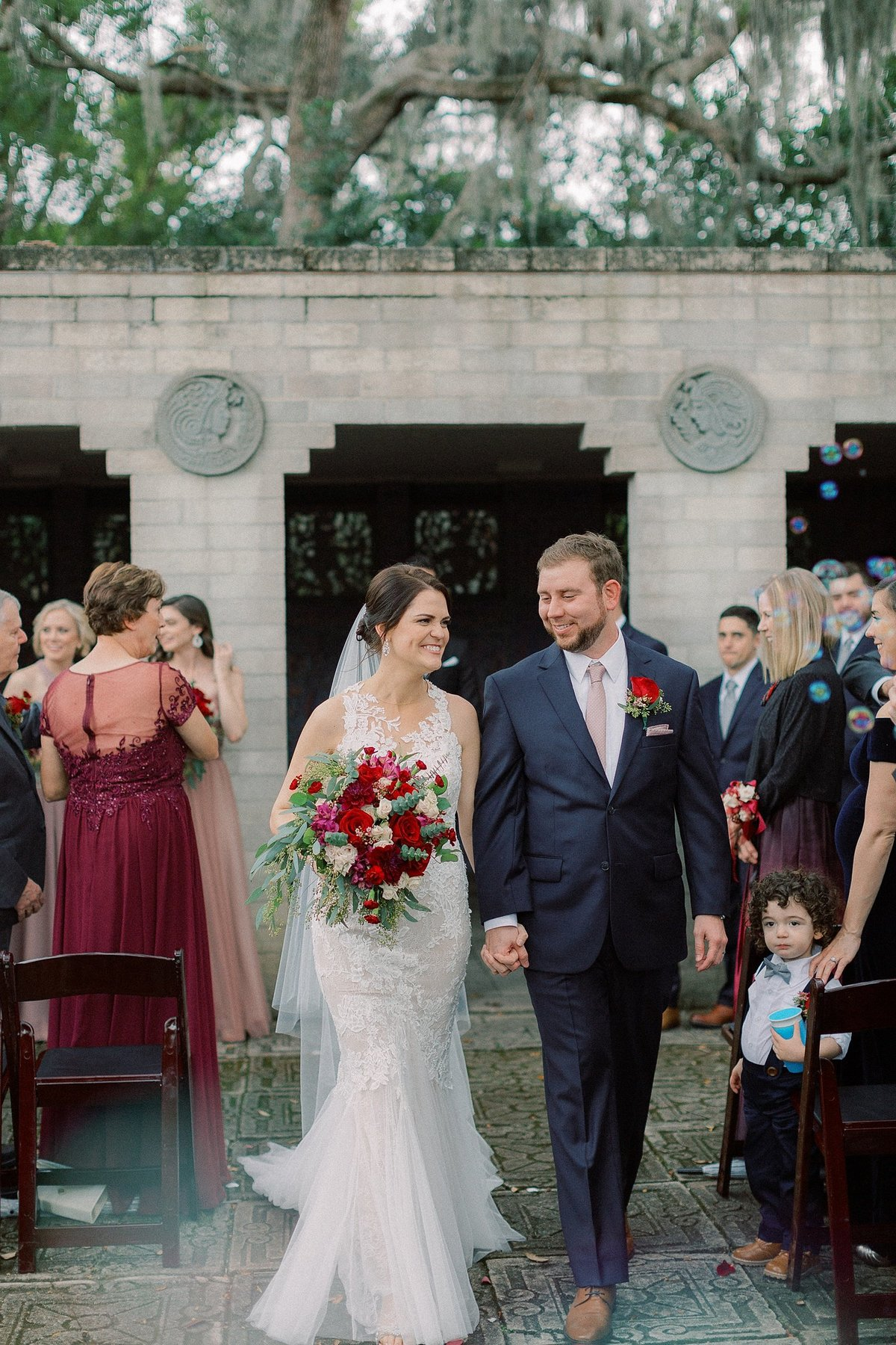 Sergi Wedding Maitland Art and History Museum Casie Marie Photography Orlando Photographer_0035
