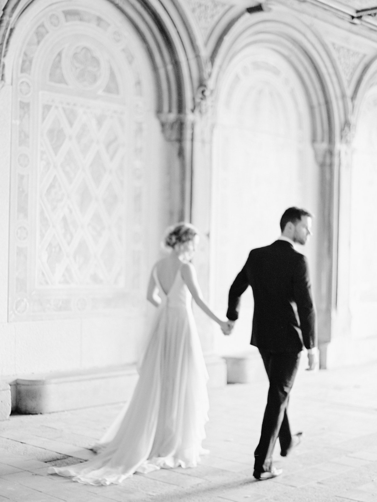 destination fine art wedding photographer NYC central park 206