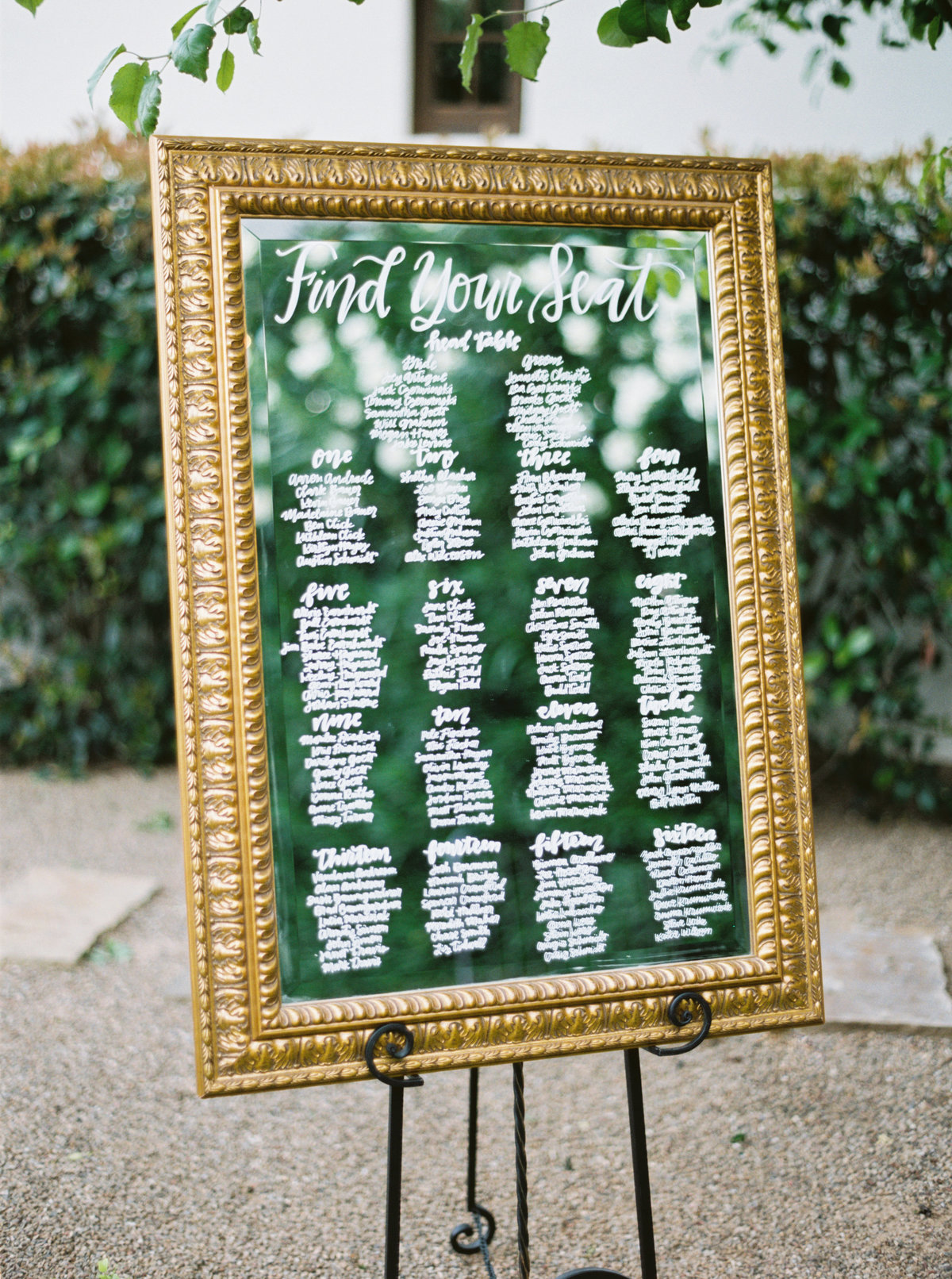 Phoenix, Arizona Wedding - Mary Claire Photography-19