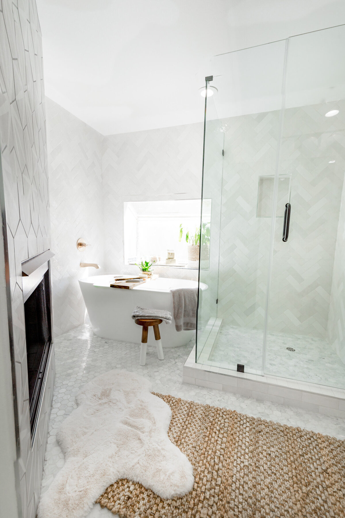 The Posh Home Bathroom Remodel HB Photo