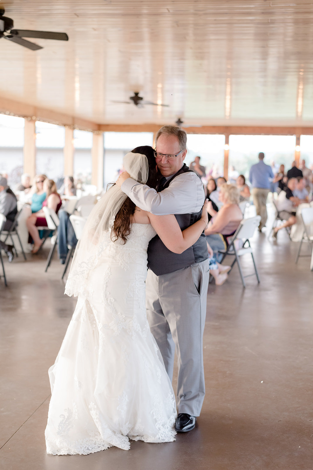 Father Daughter Dance at Ridgetop in Prescott Wisconsin
