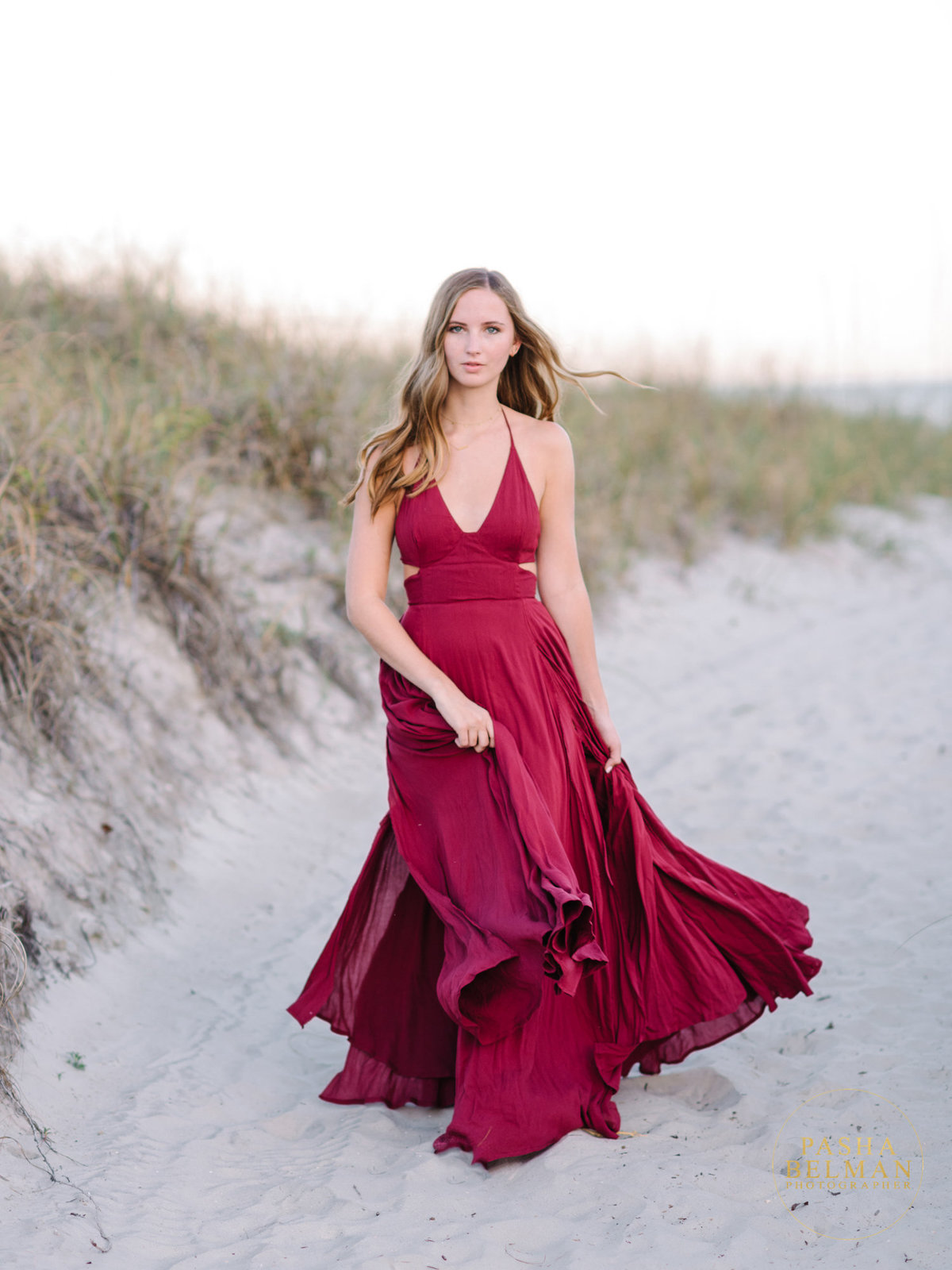 Myrtle Beach Senior Portraits and Pictures by Pasha Belman Photographer-20