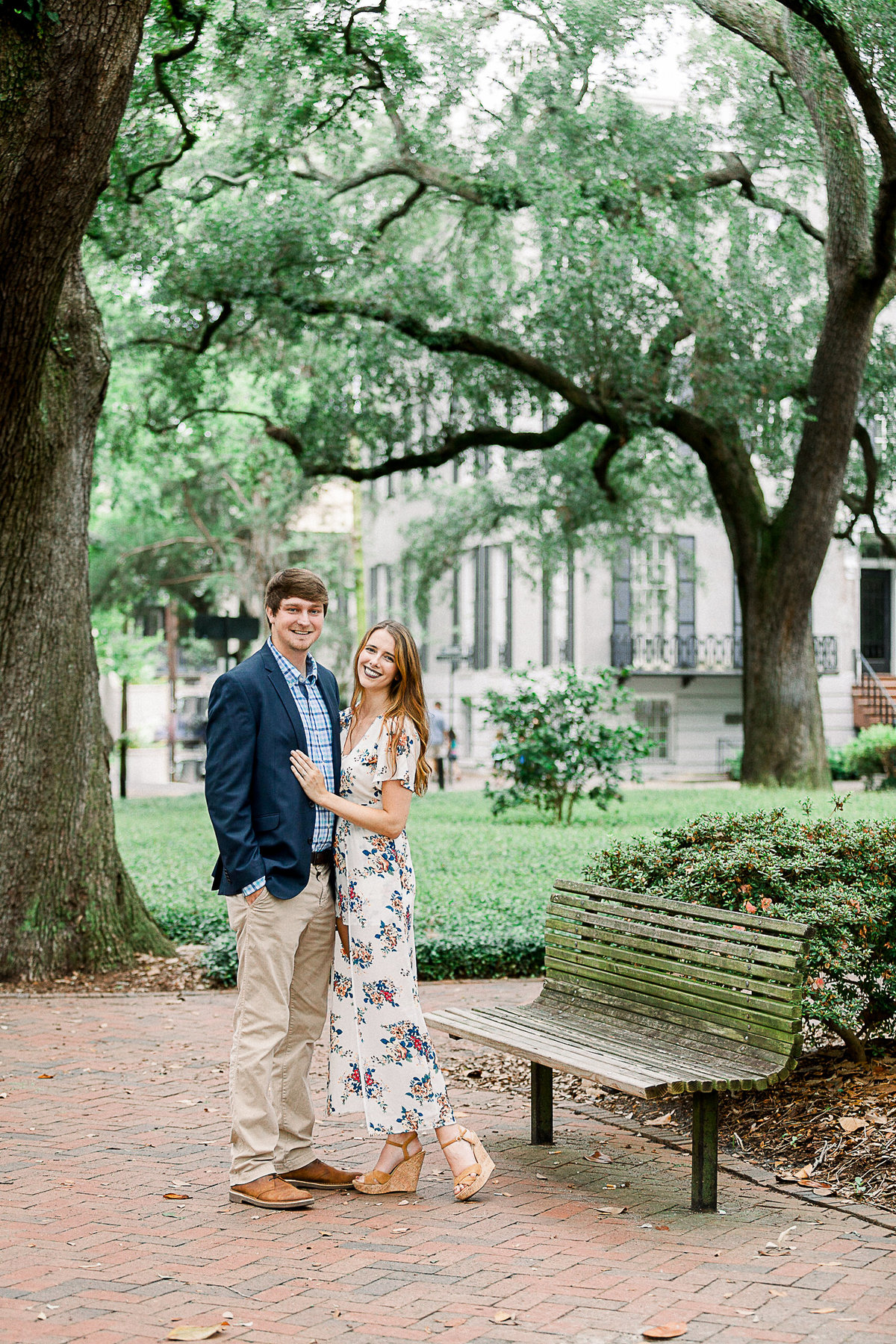 Lizzie Baker Photo _ Atlanta Engagement Photographer _ Atlanta Wedding Photographer _ Biltmore Wedding Photographer _ Foxhall Wedding Photographer _ Yew Dell Wedding49