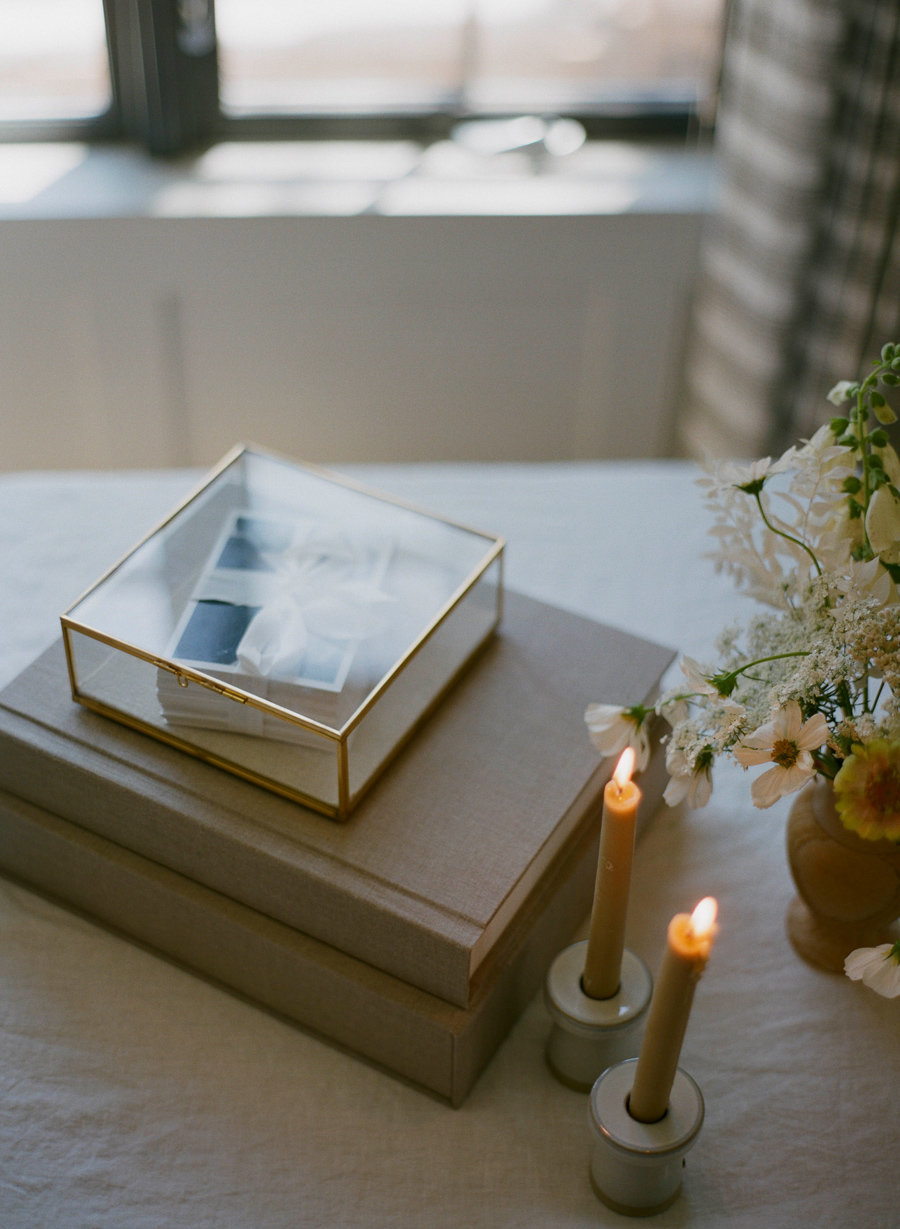 10 Wedding Heirlooms