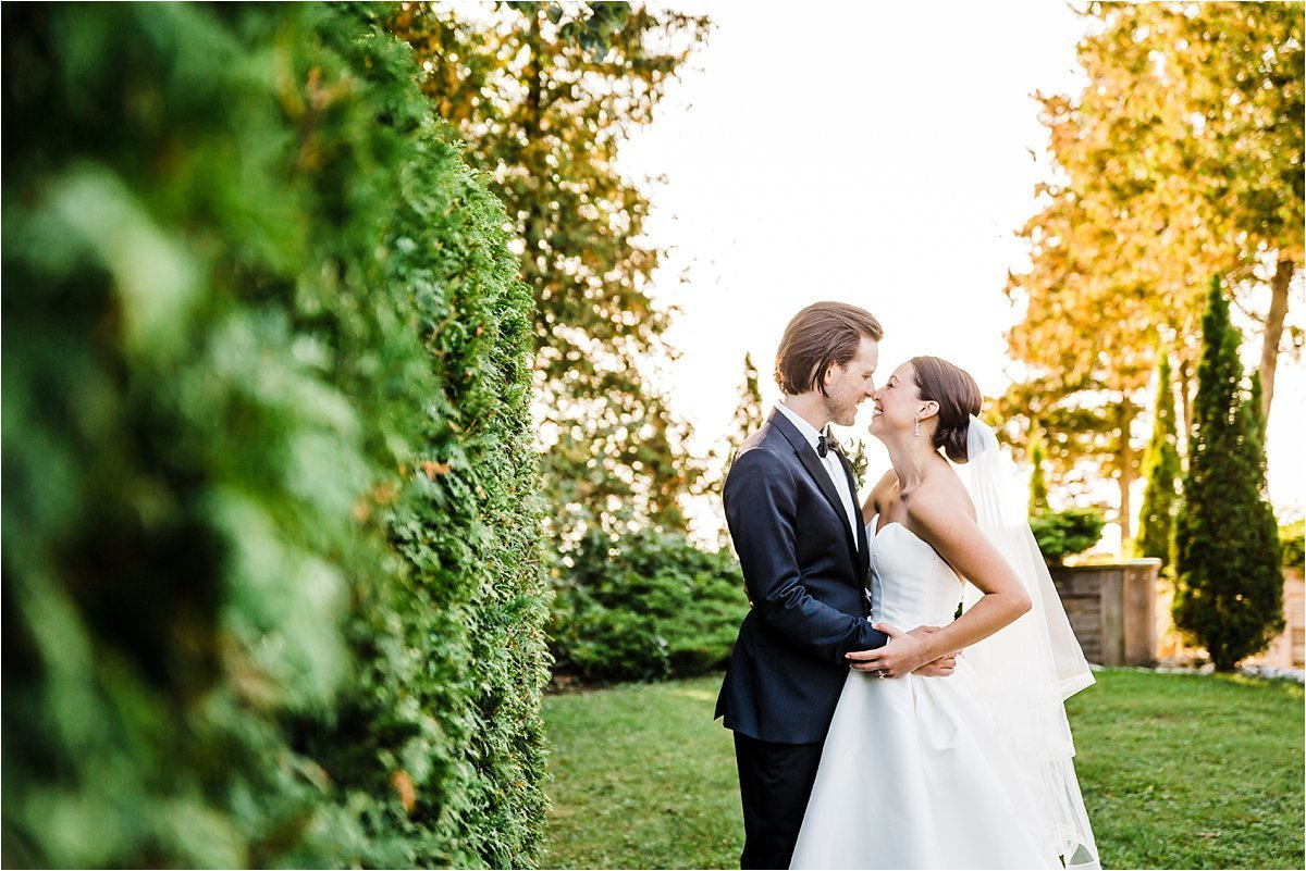 Zurich Ontario Wedding by Dylan and Sandra Photography