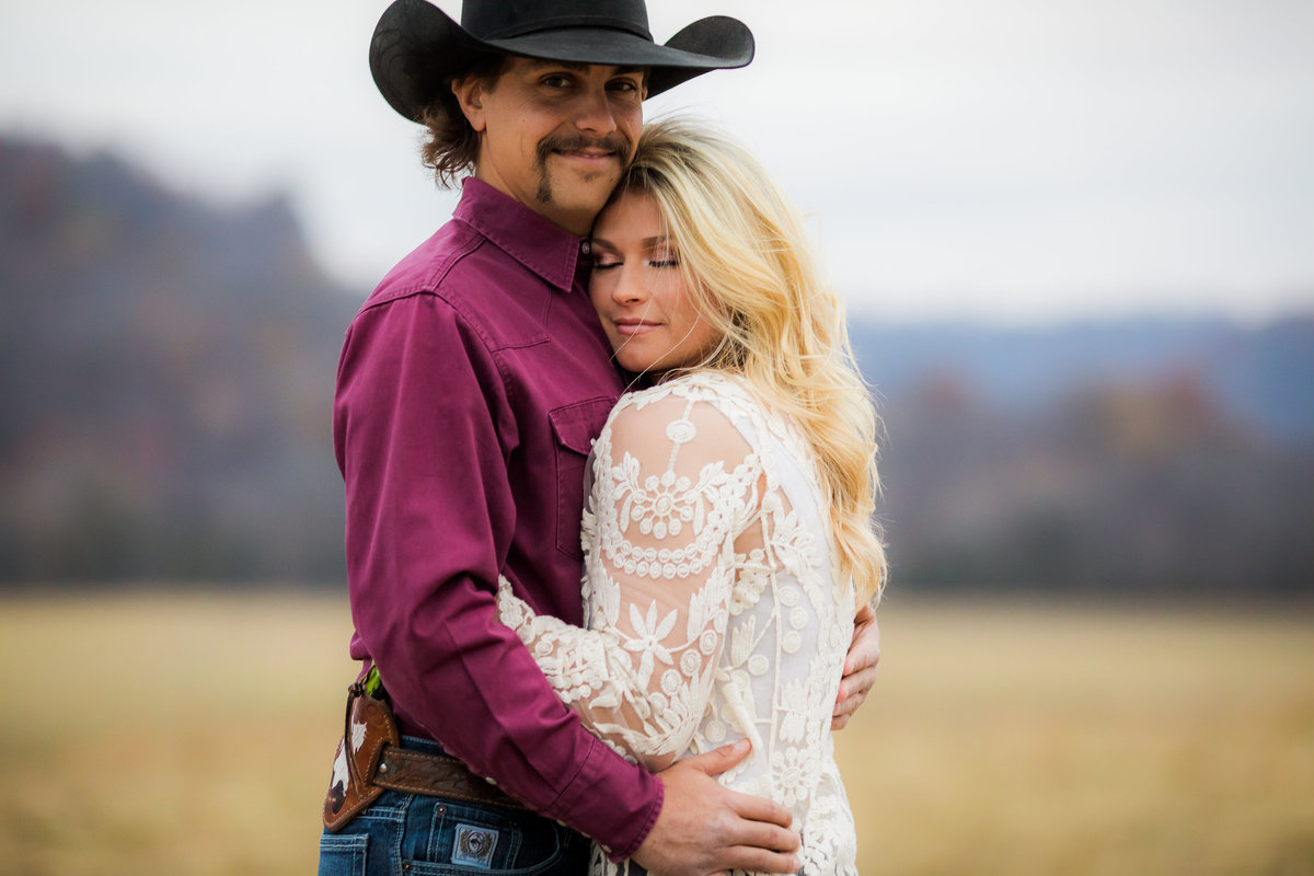 Cowboys Bride - Nashville Weddings - Nashville Wedding Photographer - Nashville Wedding Photographers - Engagement - Ranch Weddings - Ranch engagement Photos - Cowboys and Belles - Denim - Wedding Photographer022