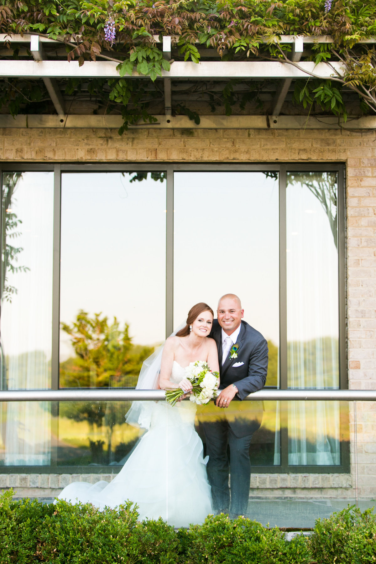 Lakewood Country Club Maryland Wedding Bride Groom