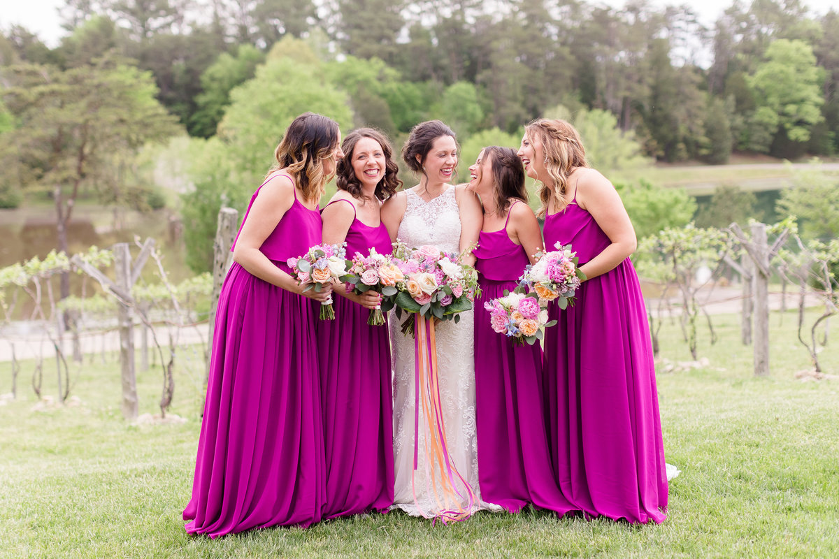 Bridal Party -17