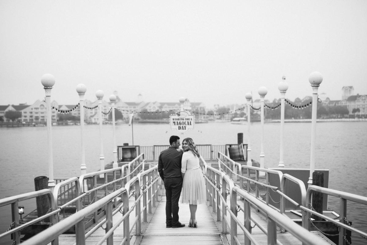 Ally & Brett's Disney Engagement Session (45 of 243)