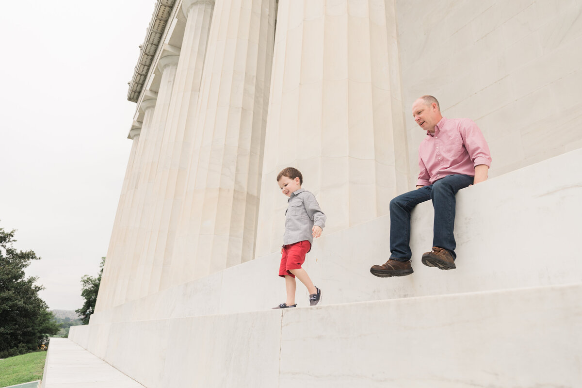 DC Family Monument Family Photographer 00027