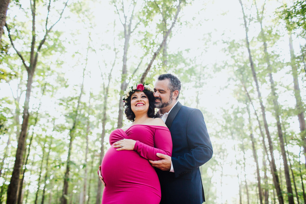 Izzy + Co. Savannah Family and Maternity Photographers