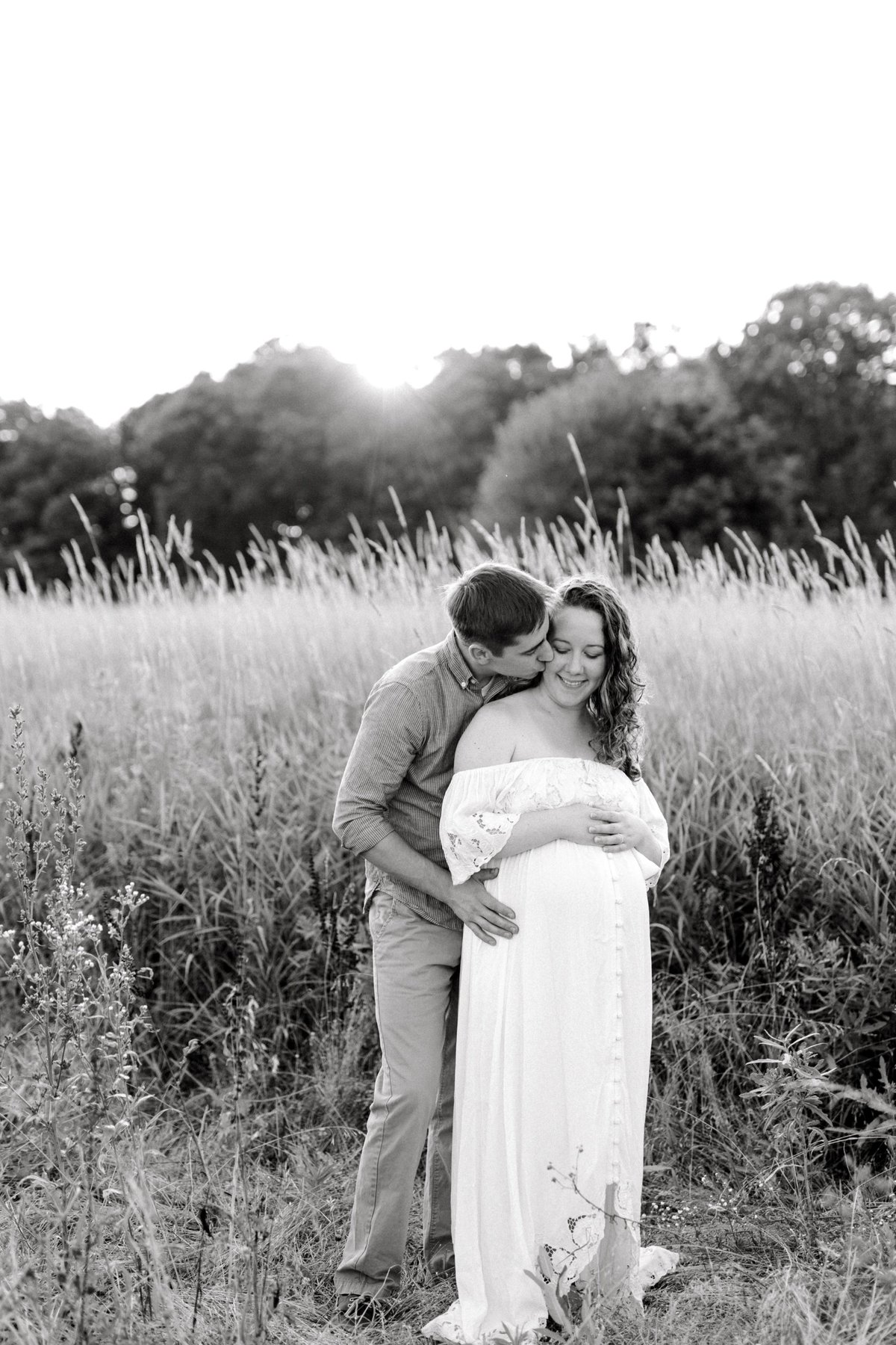 ETHEREAL SUMMER MATERNITY SESSION | MECHANICSBURG MATERNITY PHOTOGRAPHER_0995