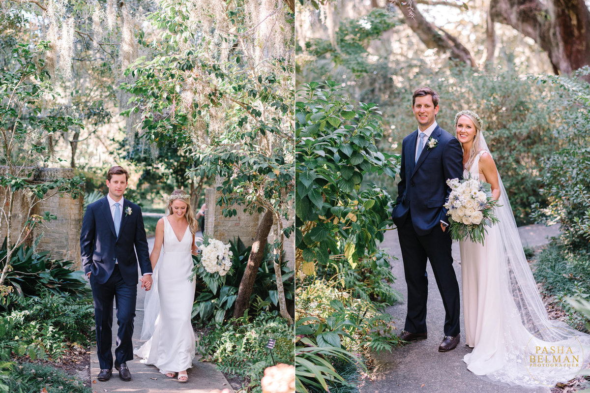 wedding at brookgreen gardens pawleys island sc -21