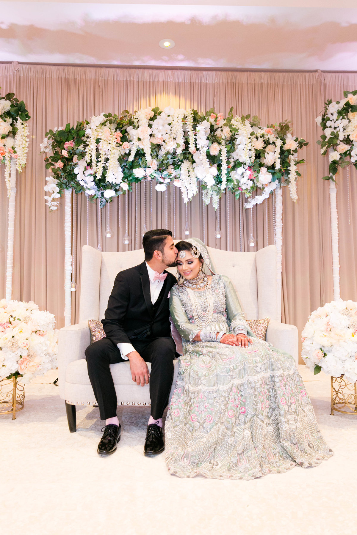 Shireen and Shabaz - Wedding Portraits -52
