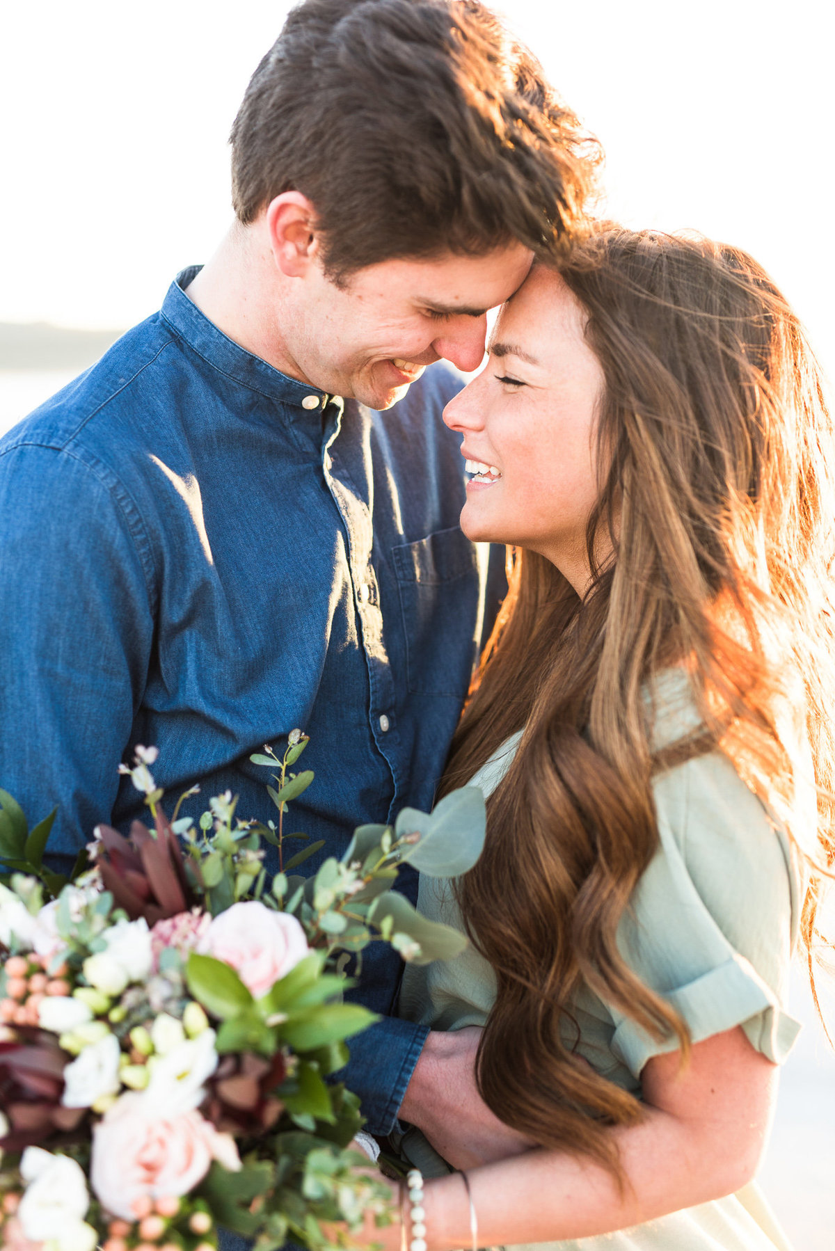Antelope Island Engagements _ Utah Wedding Photographers_01