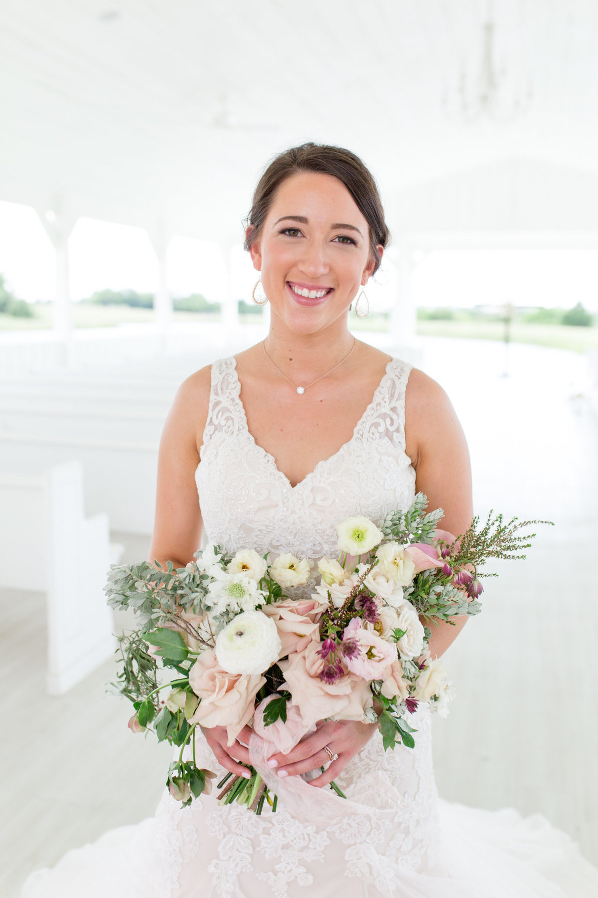 Grand Ivory Wedding| Dallas, Texas | DFW Wedding Photographer | Sami Kathryn Photography-49
