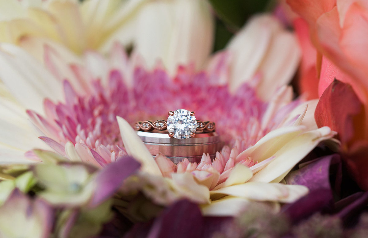 Engagement rings in Raleigh NC