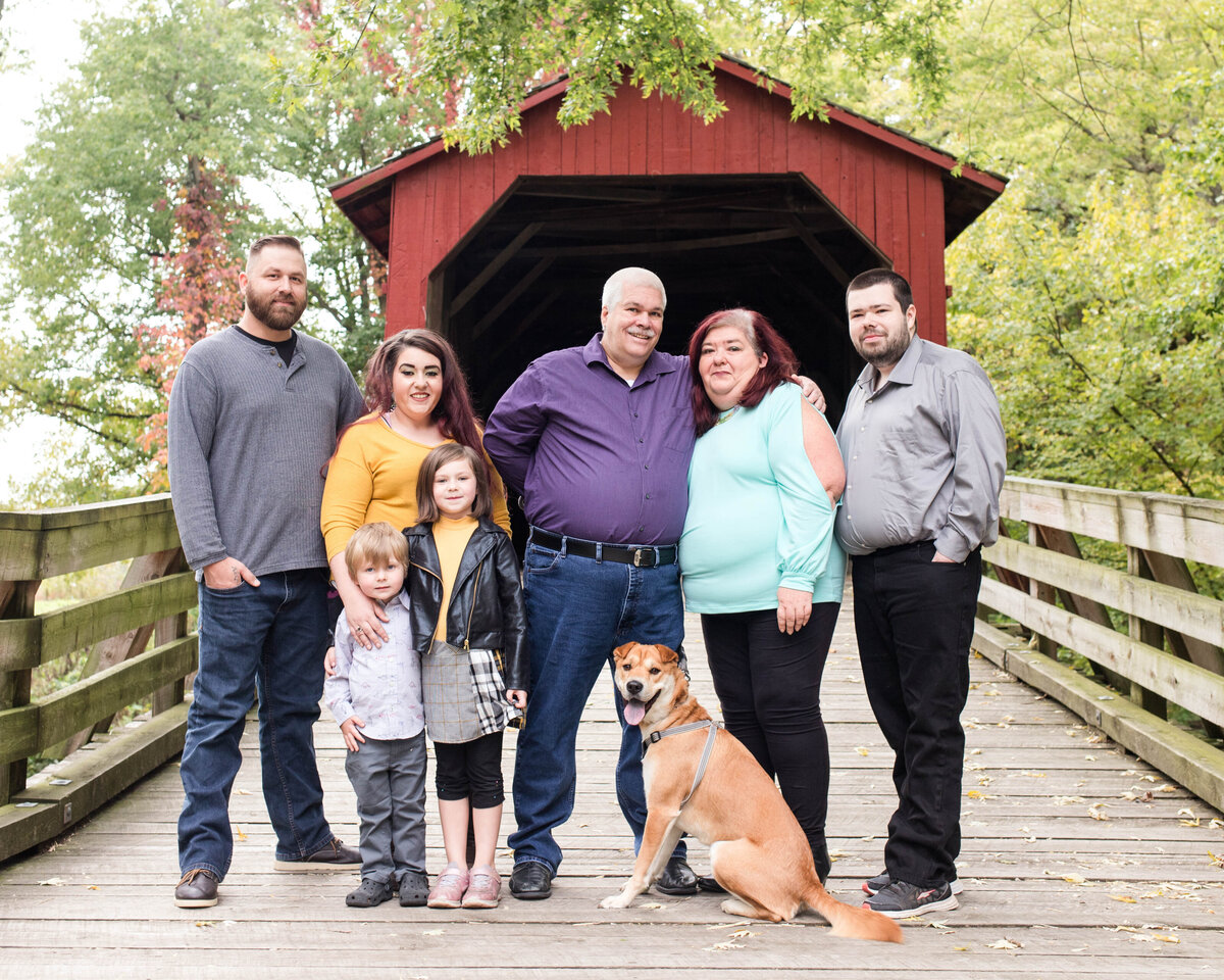 Chatham illinois family photography
