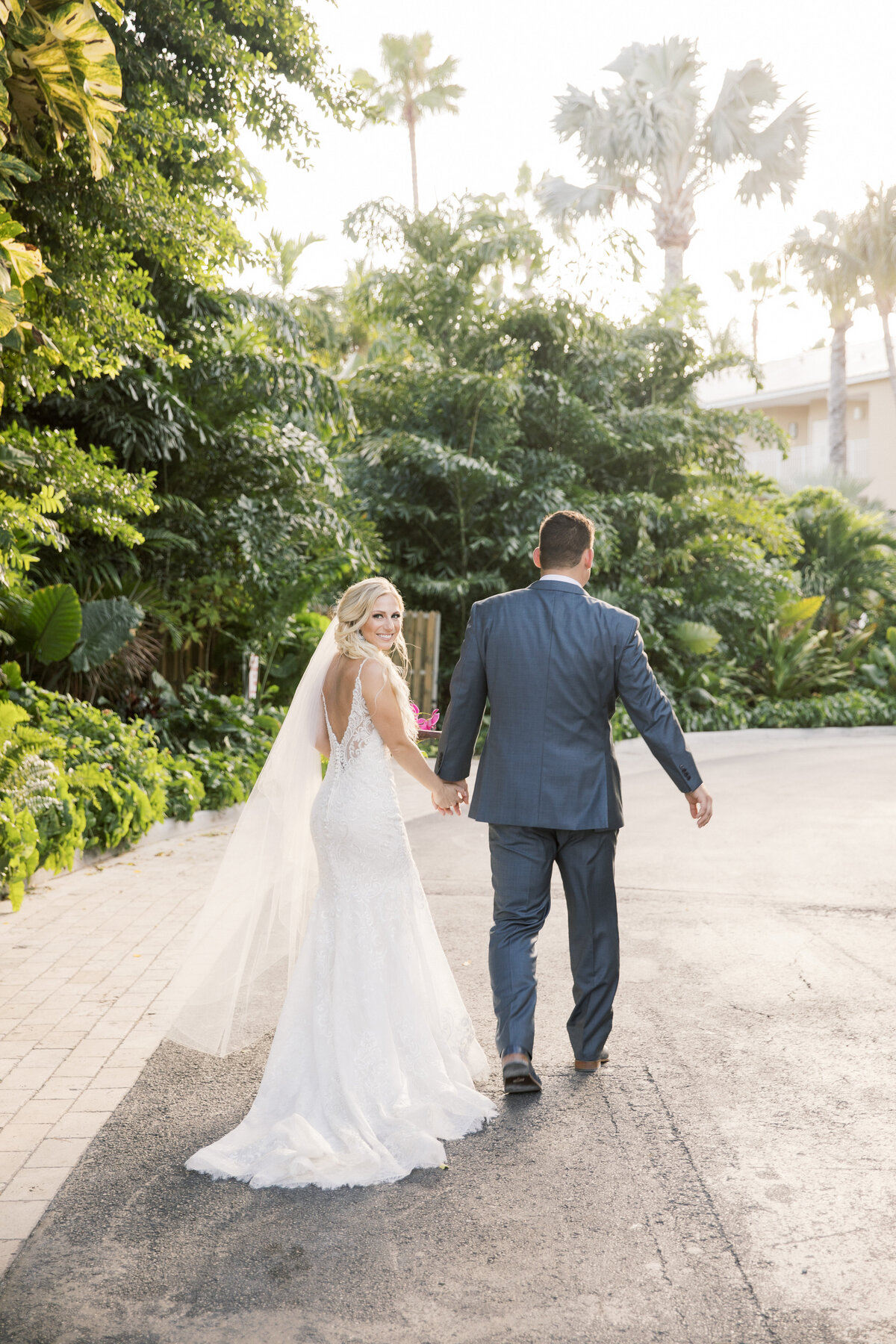 Cheeca Lodge Wedding in Islamorada, Florida 21