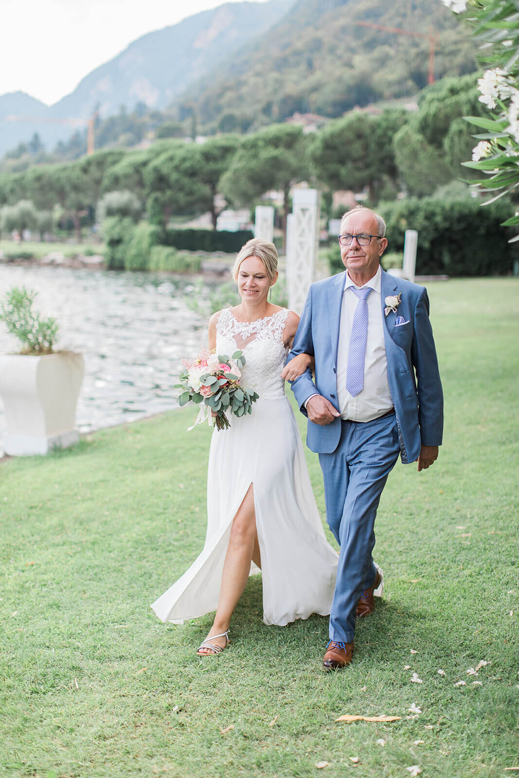 Wedding K&D - Lago d'Iseo - Italy 2018 32