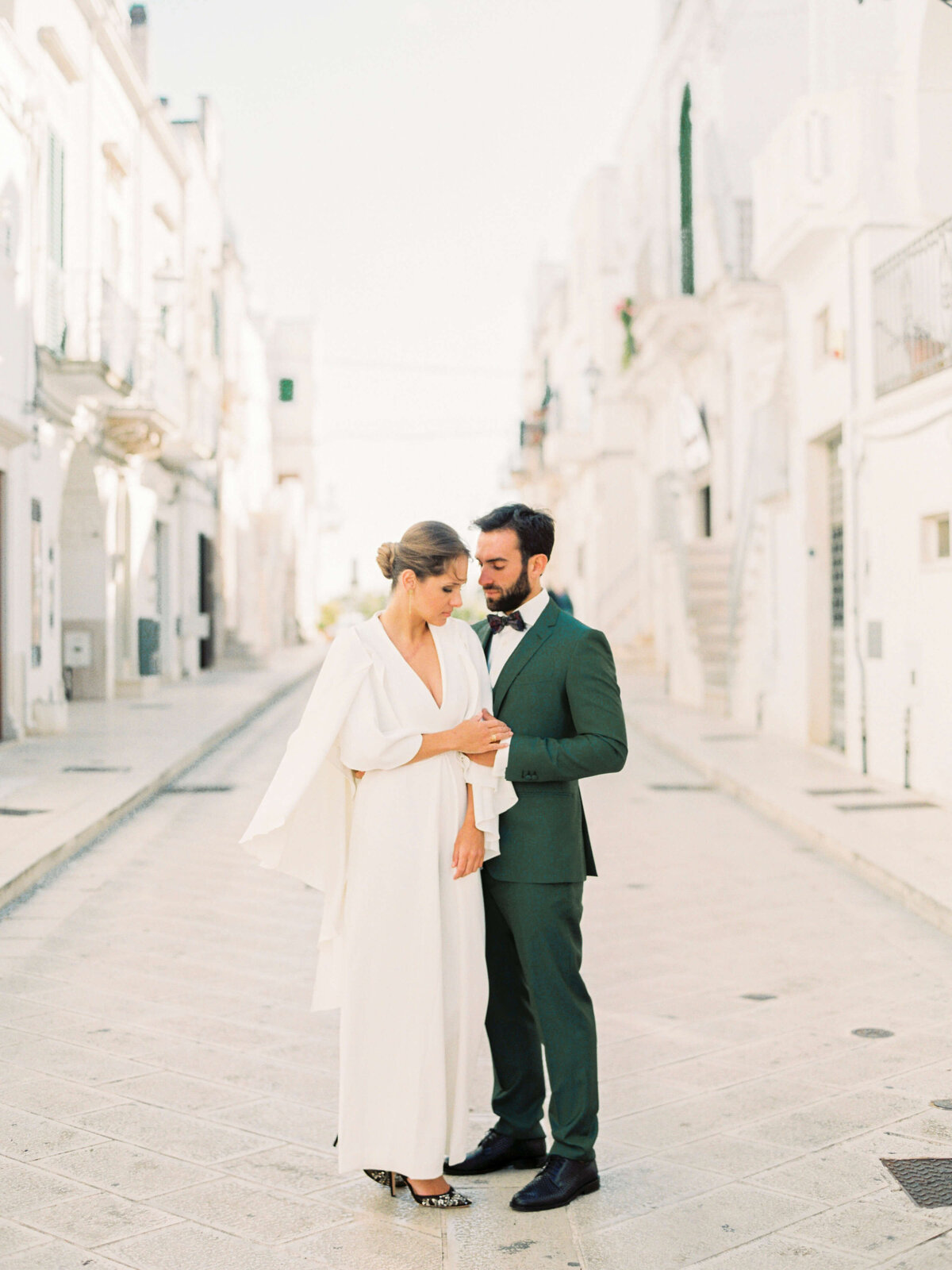 Styled Shoot - Honeymoon - Cisternino - Puglia - Italy 0106