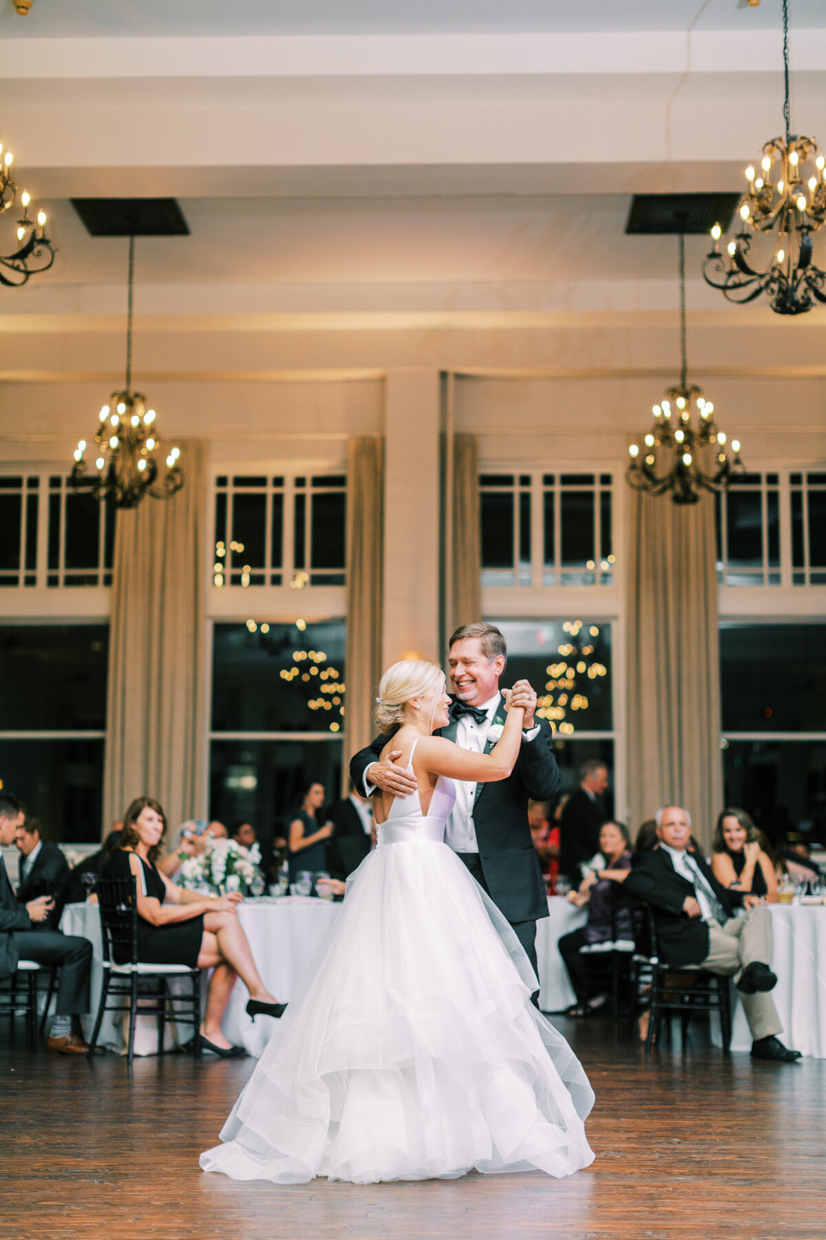 Classic Dallas Wedding at the Room on Main (36)