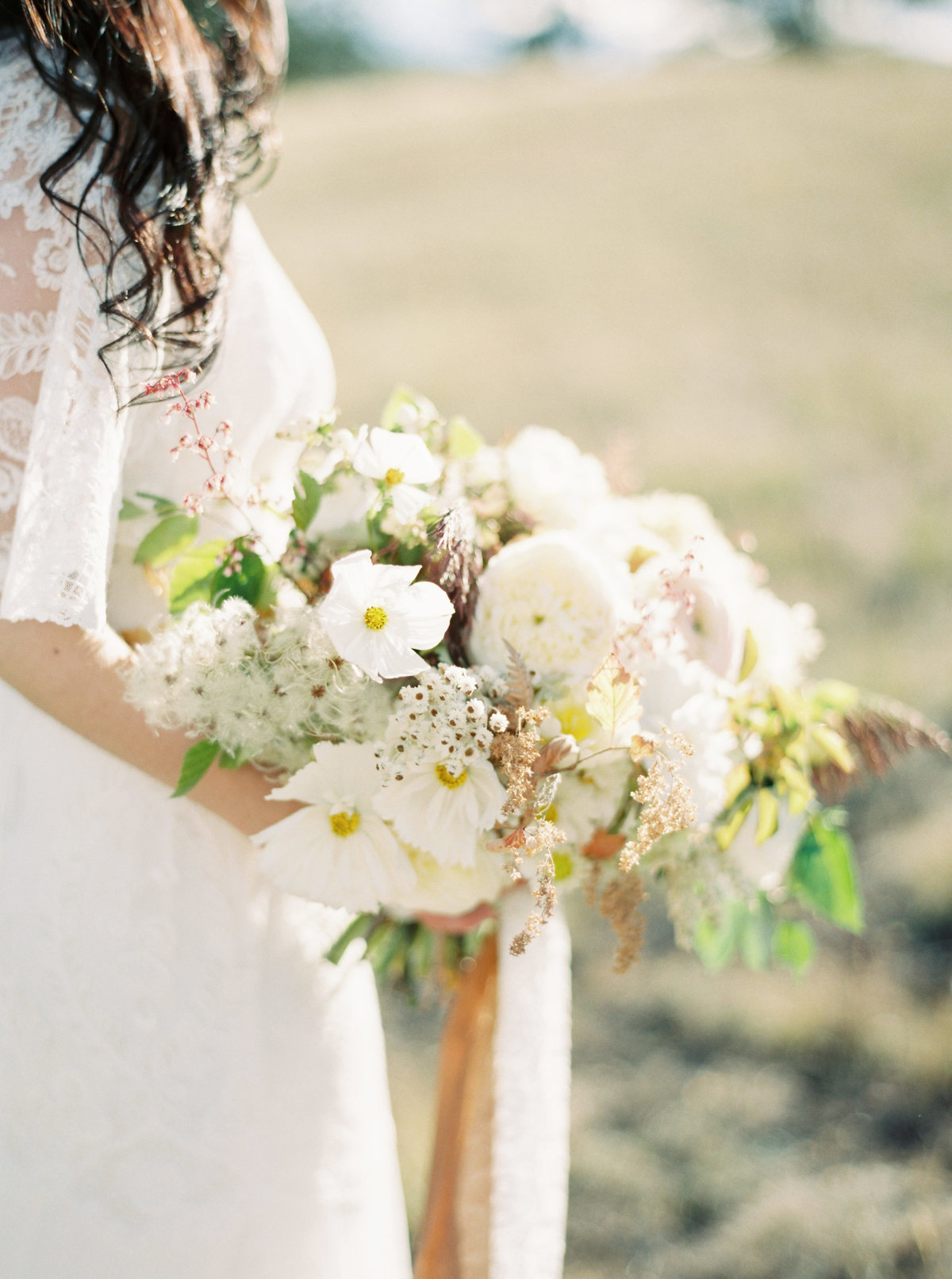 Luxury Mountain Wedding Planner