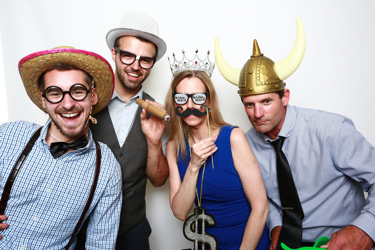 Hall-Potvin Photography Vermont Photo Booth Events Photographer-8