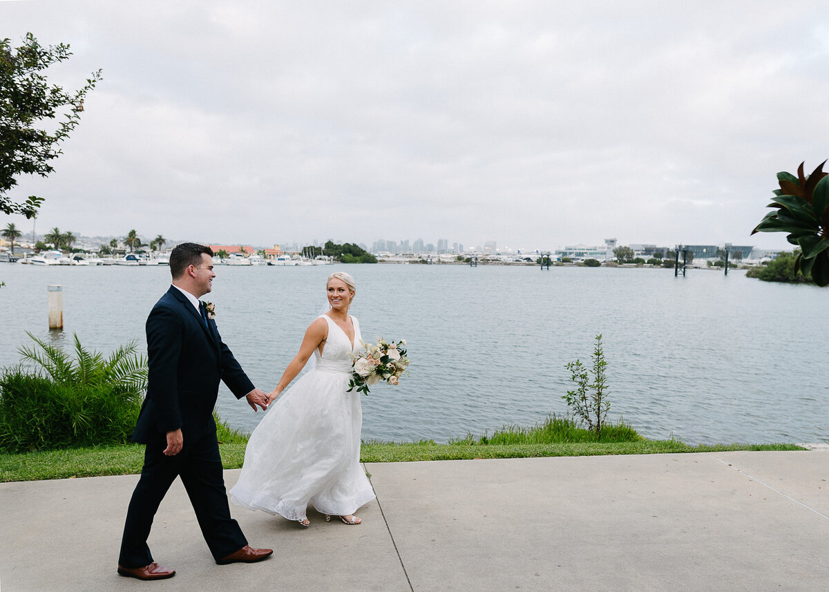 San Diego Wedding Photographer - Liberty Station-11