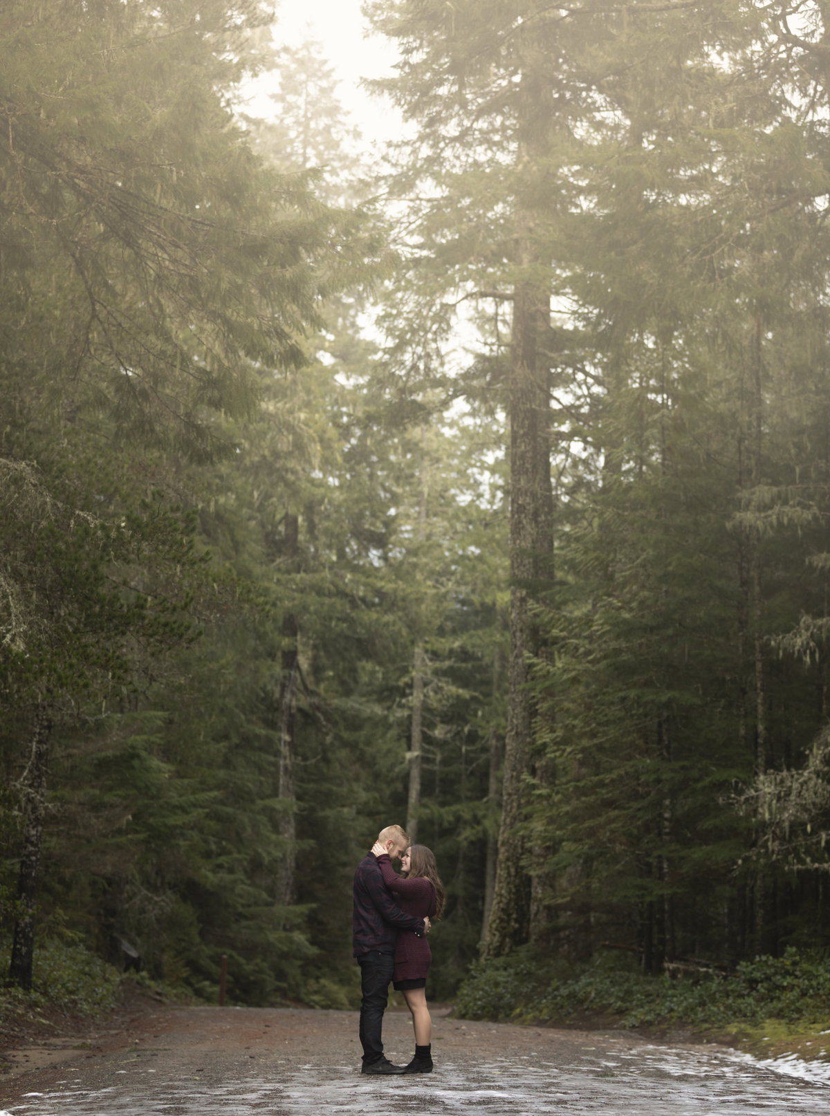 David Kimberly Chilliwack Lake Engagement (22)