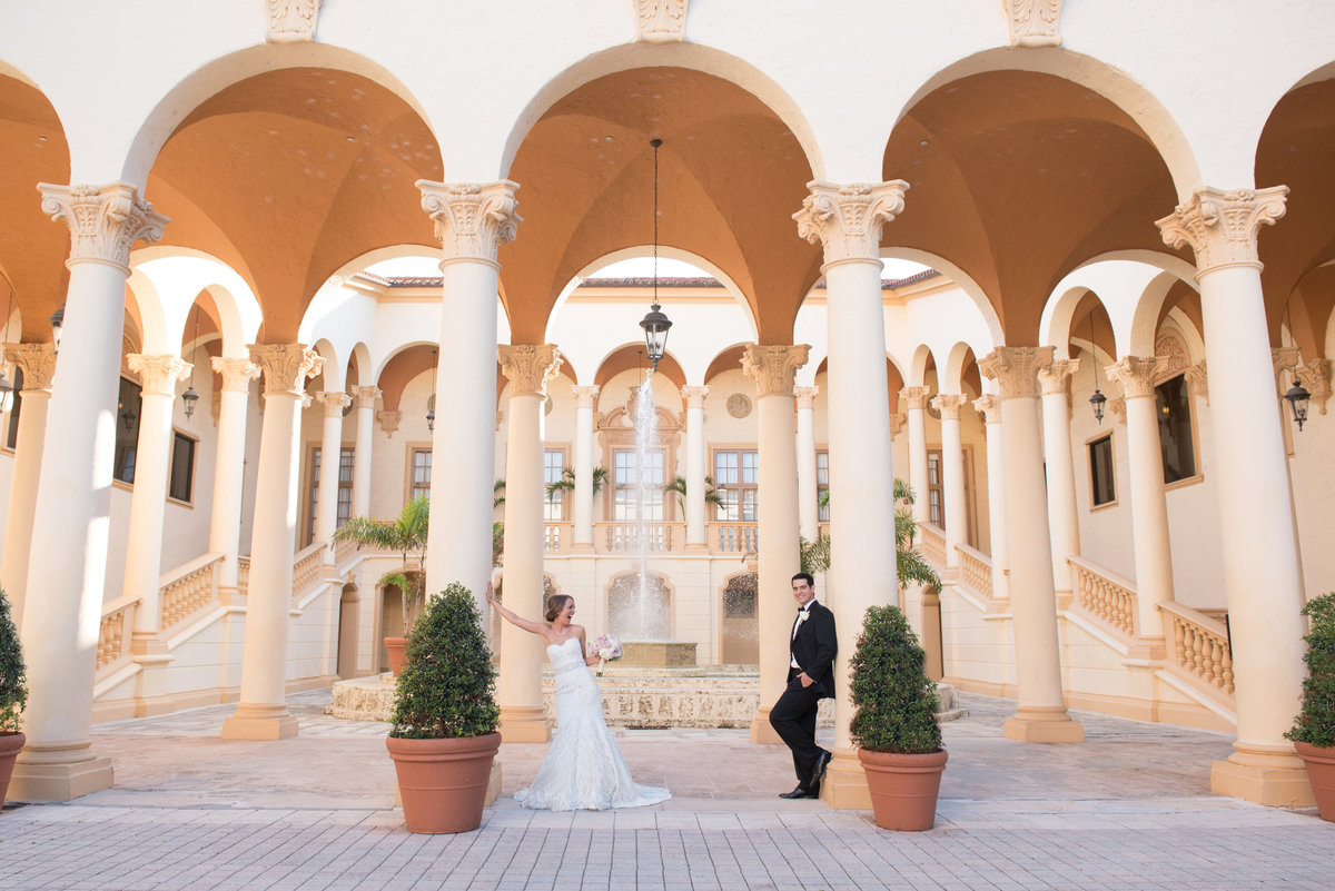 Erin and Tommy | Miami Wedding Photography | The Biltmore 21